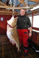 Рекорды пойманных рыб