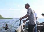 запрет на рыбалку весной в украине