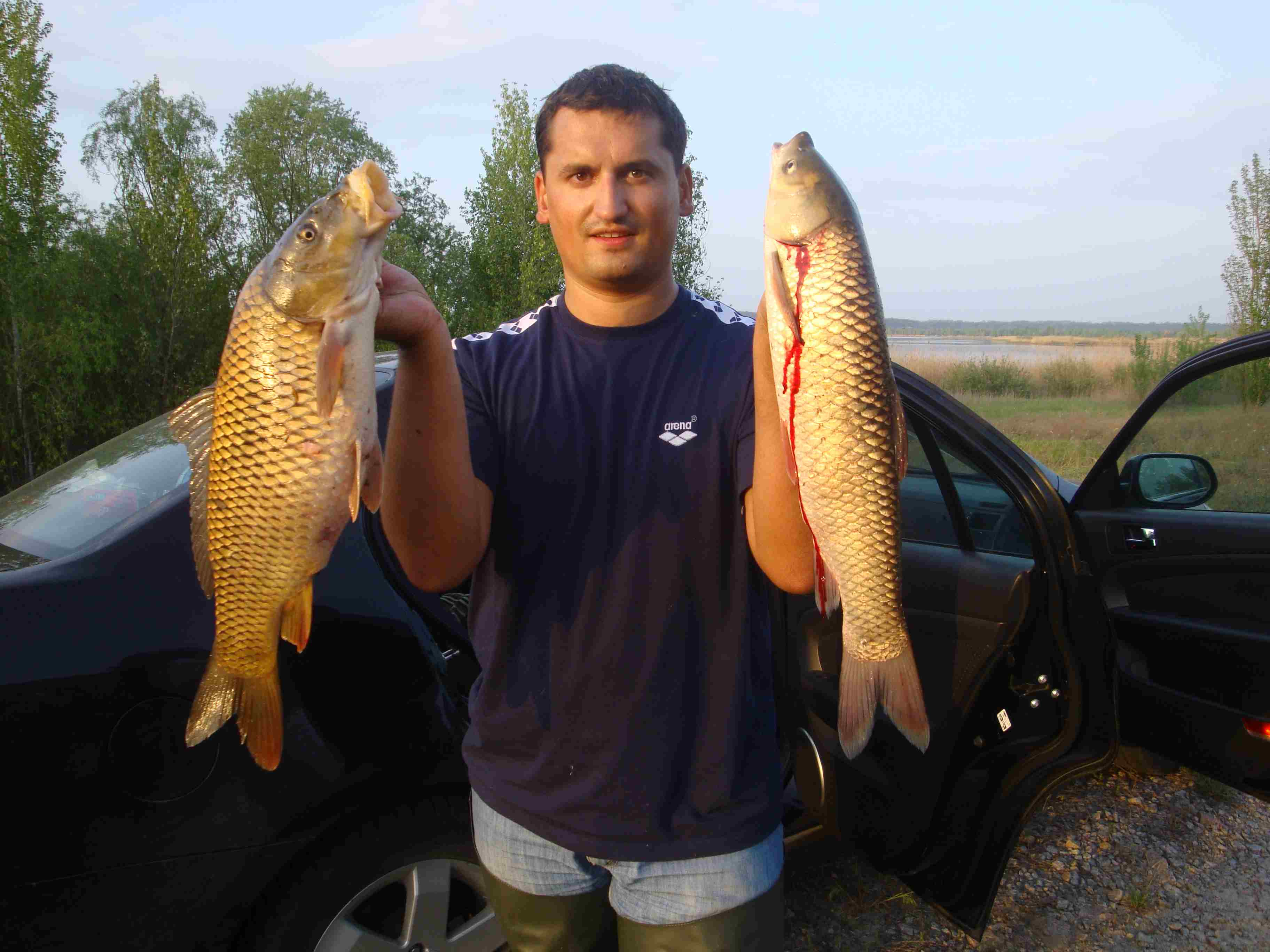 Рыбалка серафимович прогноз