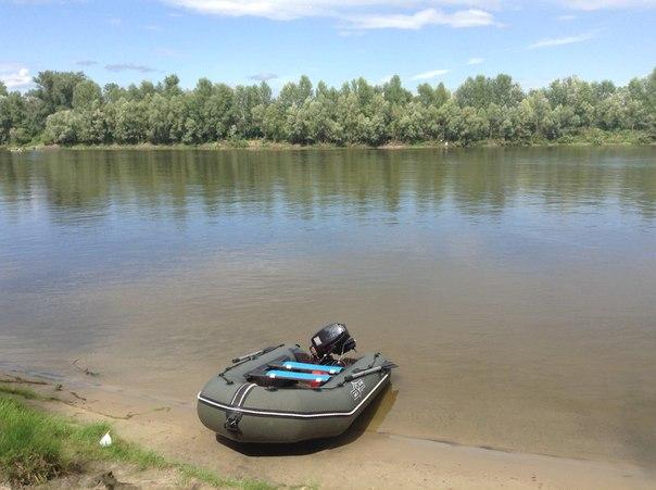 Десна река моей мечты