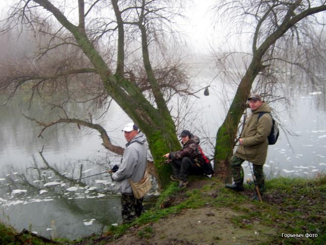 ровенском форуме рыбаков