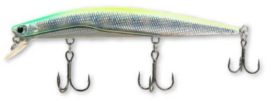 Miracle Wing Minnow 12F