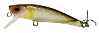 Miracle Wing Minnow 5F
