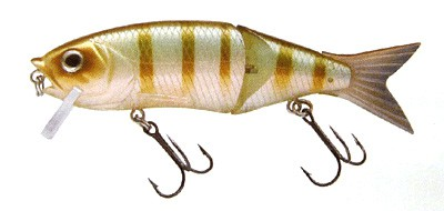 Slither Minnow