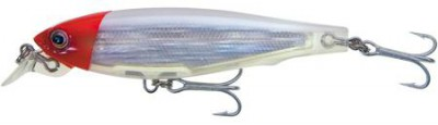 3D Minnow Flash Finish